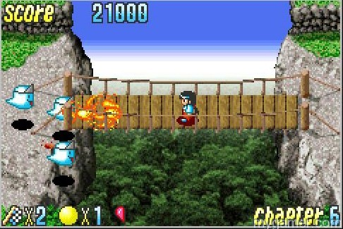 pocky2 Pocky & Rocky With Becky Now Available on WiiU Virtual Console Pocky & Rocky With Becky Now Available on WiiU Virtual Console pocky2