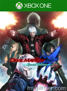 DMC4 Xbox Live Deals With Gold Week of November 17 2015 Xbox Live Deals With Gold Week of November 17 2015 DMC4