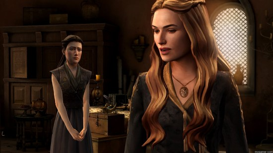 Game of thrones 2 Game of Thrones: A Telltale Games Series, Episodes 1-6 Review Game of Thrones: A Telltale Games Series, Episodes 1-6 Review Game of thrones 2