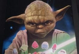 Gamer's Gullet: Star Wars Cereal Review Gamer's Gullet: Star Wars Cereal Review Star Wars Cereal Box Front
