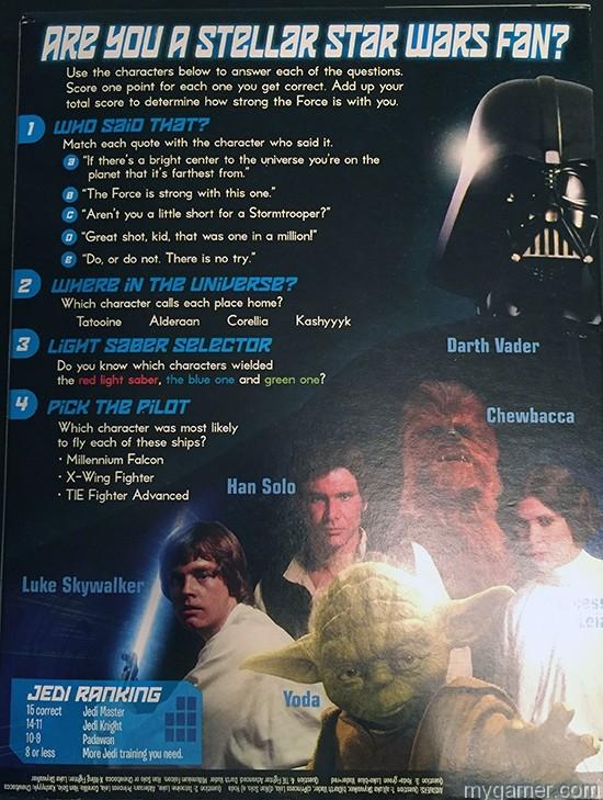 Chewie is the Hodor of Star Wars