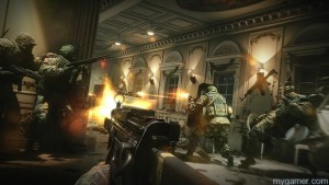 RAINBOW SIX SIEGE PC specs for Rainbow Six Siege Announced PC specs for Rainbow Six Siege Announced r6s preview2015 russiancafe 4k final 1444850790 300x169