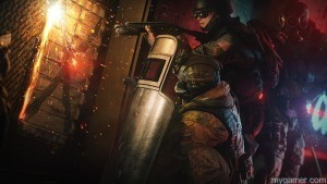 RAINBOW SIX SIEGE PC specs for Rainbow Six Siege Announced PC specs for Rainbow Six Siege Announced r6s preview2015 thermite 4k final 1444850811 300x169
