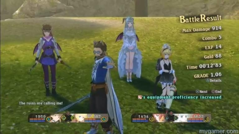 zesteria1 MyGamer Awesome Blast Visual Cast! Tales of Zestiria! MyGamer Awesome Blast Visual Cast! Tales of Zestiria! zesteria1