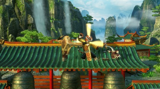 Kung Fu Panda_ Showdown of legendary Legends (2) Kung Fu Panda: Showdown of Legendary Legends Now Available Kung Fu Panda: Showdown of Legendary Legends Now Available Kung Fu Panda  Showdown of legendary Legends 2