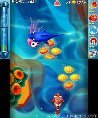 OceanRunner_Screen02 Teyon Set to Release Ocean Runner on 3DS Next Week Teyon Set to Release Ocean Runner on 3DS Next Week OceanRunner Screen02