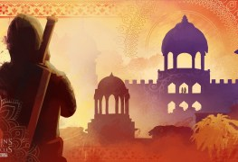 Assassin Creed India banner