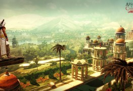 Assassin's Creed Chronicles: India Assassin's Creed Chronicles: India Available Now - New Trailer Assassin's Creed Chronicles: India Available Now – New Trailer Assassins Creed Chronicles India