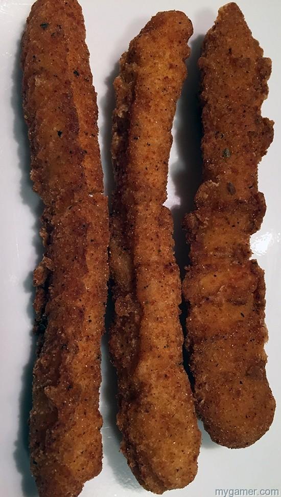 BK Chicken Fries