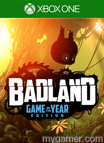 Badland X1 Xbox Live Deals With Gold Week of January 5, 2016 Xbox Live Deals With Gold Week of January 5, 2016 Badland X1