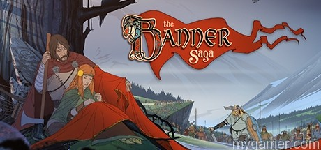 The Banner Saga Xbox One Review The Banner Saga Xbox One Review Banner Saga Banner1