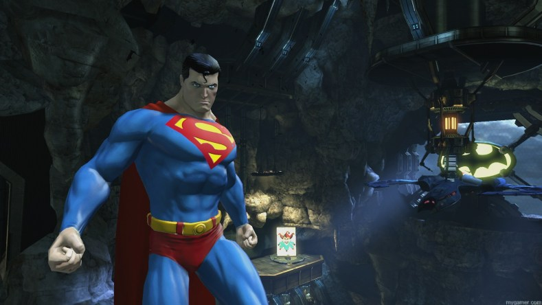 DC Universe Online Headed to Xbox One And Also Offers PS4 to PC Crossplay DC Universe Online Headed to Xbox One And Also Offers PS4 to PC Crossplay DCUO Superman