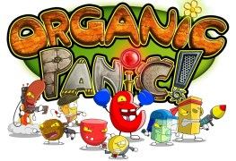 organic panic coming to ps4 and x1 in march Organic Panic Coming to PS4 and X1 in March OrganicPanic Logo BadGuys
