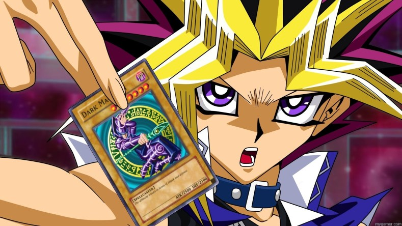 Konami Will Release Several Yu-Gi-Oh Titles in 2016 Konami Will Release Several Yu-Gi-Oh! Titles in 2016 YuGiOh