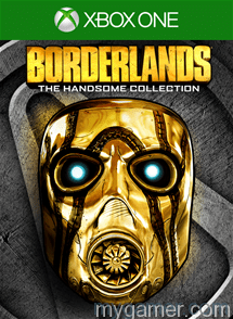 Borderland Handson Xbox Live Deals With Gold For Feb 23, 2016 Xbox Live Deals With Gold For Feb 23, 2016 Borderland Handson