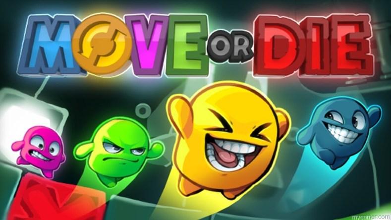 Move Or Die (PC) Review Move Or Die (PC) Review Move or Die banner