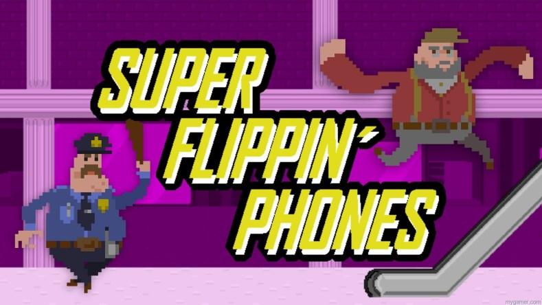 Super Flippin Phones Review Super Flippin Phones Review Super Flippin Phones Banner