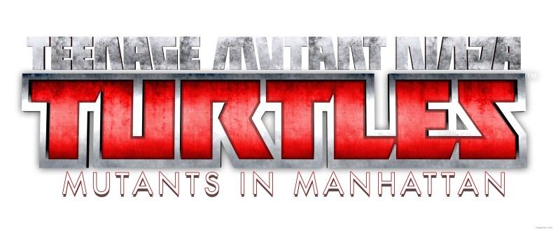 TMNT MiM logo