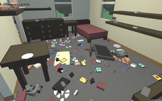Catlater Damage catlateral damage ps4 review Catlateral Damage PS4 Review Catlater Damage