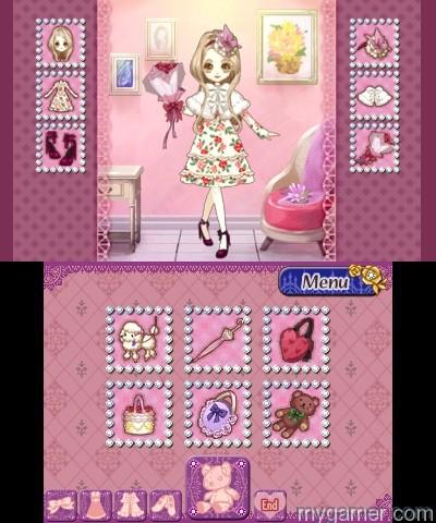 DollFashionAtelier1 Teyon Dresses Up With Doll Fashion Atelier on 3DS Teyon Dresses Up With Doll Fashion Atelier on 3DS DollFashionAtelier1