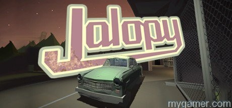 Mygamer Visual Cast Awesome Blast!  Jalopy Mygamer Visual Cast Awesome Blast!  Jalopy Jalopy banner