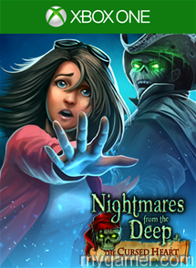 Nightmares from the Deep Xbox Live Deals With Gold March 8, 2016 Xbox Live Deals With Gold March 8, 2016 Nightmares from the Deep