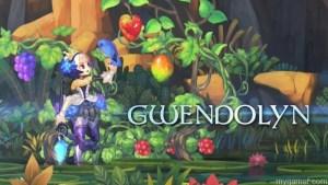 Odin Sphere Gwendolyn