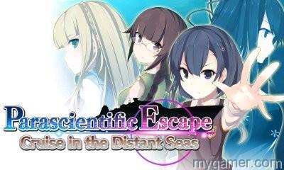 Parascientific Escape banner