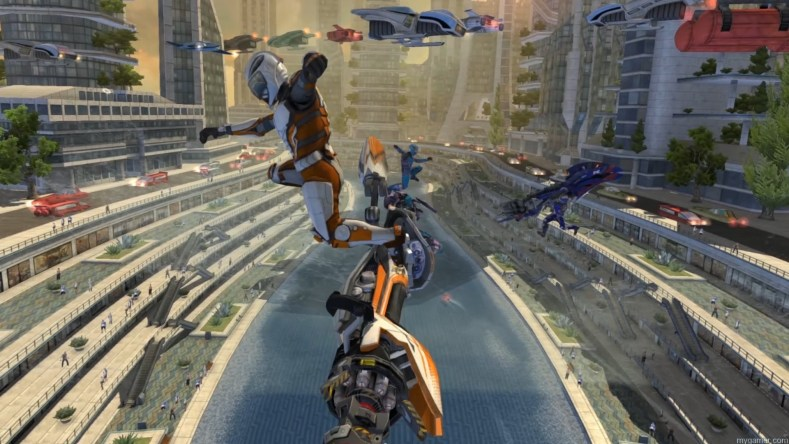 Riptide GP: Renegade Looks Like a Nice Combo of Waverace and Jetmoto Riptide GP: Renegade Looks Like a Nice Combo of Waverace and Jetmoto Riptide GP Renegade