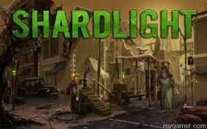 Shardlight banner