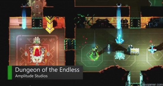 dungeonoftheendless Dungeon of the Endless Coming to Xbox One With Co-Op and Updated Controls Dungeon of the Endless Coming to Xbox One With Co-Op and Updated Controls dungeonoftheendless