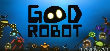 Good Robot banner