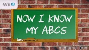 Now I Know My ABCs Banner