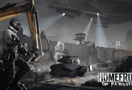 Homefront: The Revolution Preview Homefront: The Revolution Preview hfXEUtE