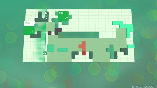 CHIME 2 green Puzzler Chime Returns with a New Sequel Puzzler Chime Returns with a New Sequel CHIME 2 green