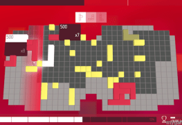 Puzzler Chime Returns with a New Sequel Puzzler Chime Returns with a New Sequel CHIME 2 red