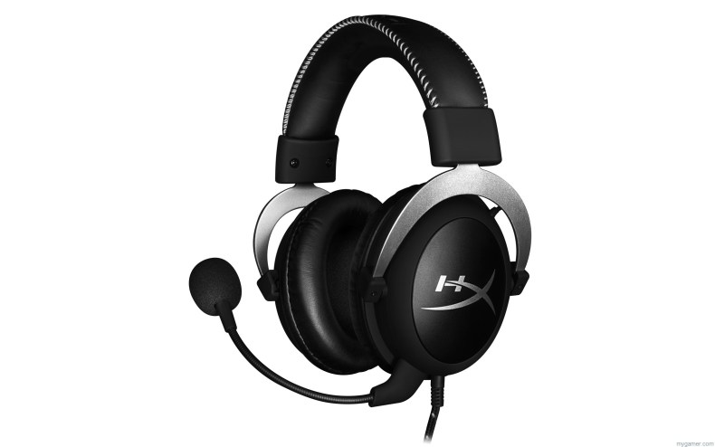 HyperX CloudX Pro Gaming Headset For Xbox One Now Shipping HyperX CloudX Pro Gaming Headset For Xbox One Now Shipping HyperX CloudX