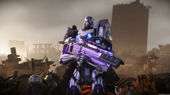 Livelock pic Co-Op Top Down Shooter Livelock Coming to Consoles in Aug Co-Op Top Down Shooter Livelock Coming to Consoles in Aug Livelock pic