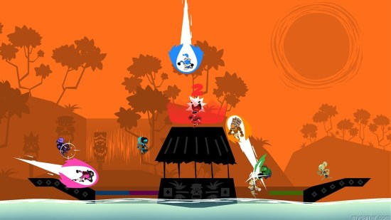 Runbow Screen 5 ICYMI Runbow is Getting a Deluxe Version on Wii U and 3DS ICYMI Runbow is Getting a Deluxe Version on Wii U and 3DS Runbow Screen 5