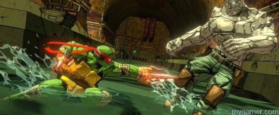 TMNT-Screenshot-747x309 TMNT: Mutants In Manhattan Xbox One Review TMNT: Mutants In Manhattan (Xbox One) Review With Live Stream TMNT Screenshot 747x309