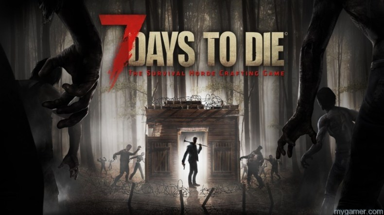 7 Days To Die Xbox One Review 7 Days To Die Xbox One Review 7 Days to Die banner