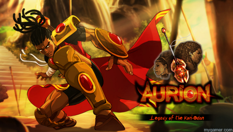 Aurion: Legacy of the Kori-Odan PC Review Aurion: Legacy of the Kori-Odan PC Review Aurion Legacy of the Kori Odan release date