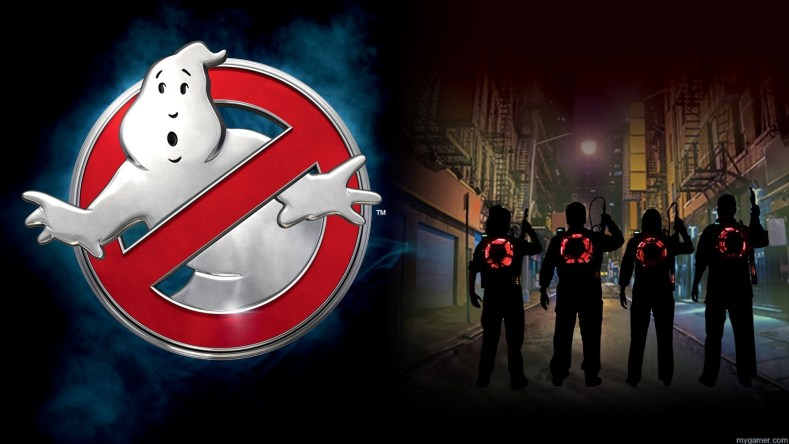 ghostbusters 2016 xbox one review Ghostbusters 2016 Xbox One Review With Stream Ghostbusters banner