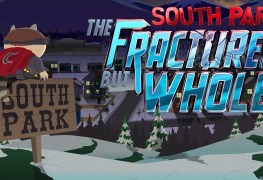 after many delays south park: the fractured but whole is now available After Many Delays South Park: The Fractured But Whole Is Now Available South Park Fractured But Whole banner