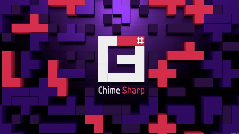 Chime Sharp Xbox One Review Chime Sharp Xbox One Review Chime Sharp Banner