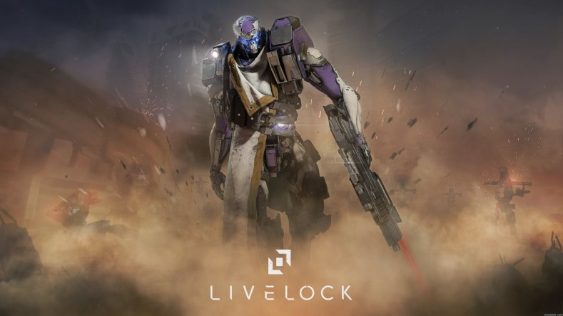 LiveLock PC Review LiveLock PC Review Livelock KeyArt