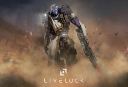 LiveLock PC Review LiveLock PC Review Livelock KeyArt