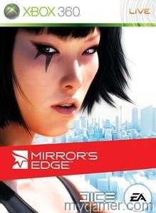 Mirros Edge 360