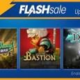 PSN Flash Sale 8-22-16