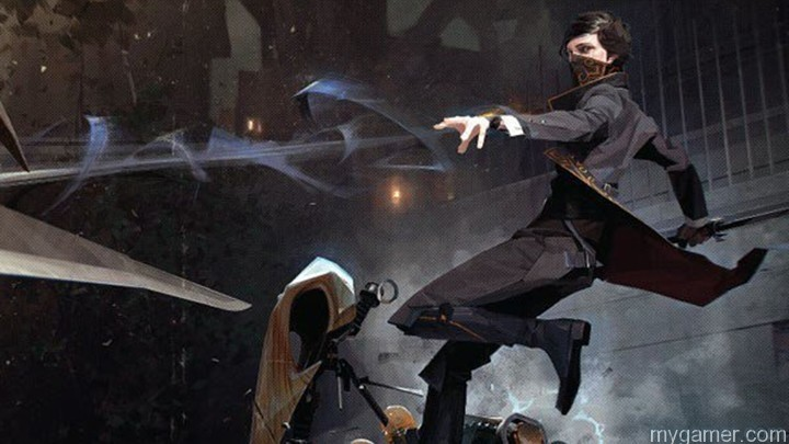 New Dishonored 2 Trailer Shows off Kills New Dishonored 2 Trailer Shows off Kills Dihshonored2